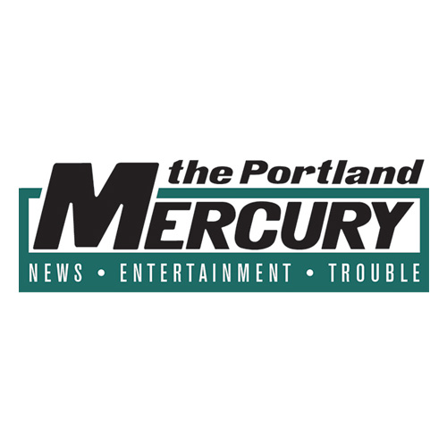 Tokeativity in the Portland Mercury