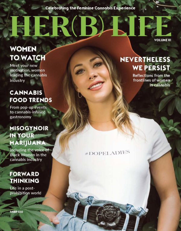 Her(b) Life Cover