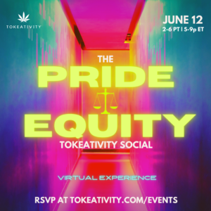 The Pride & Equity Tokeativity Social