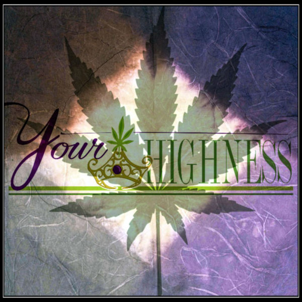 Your Highness Podcast