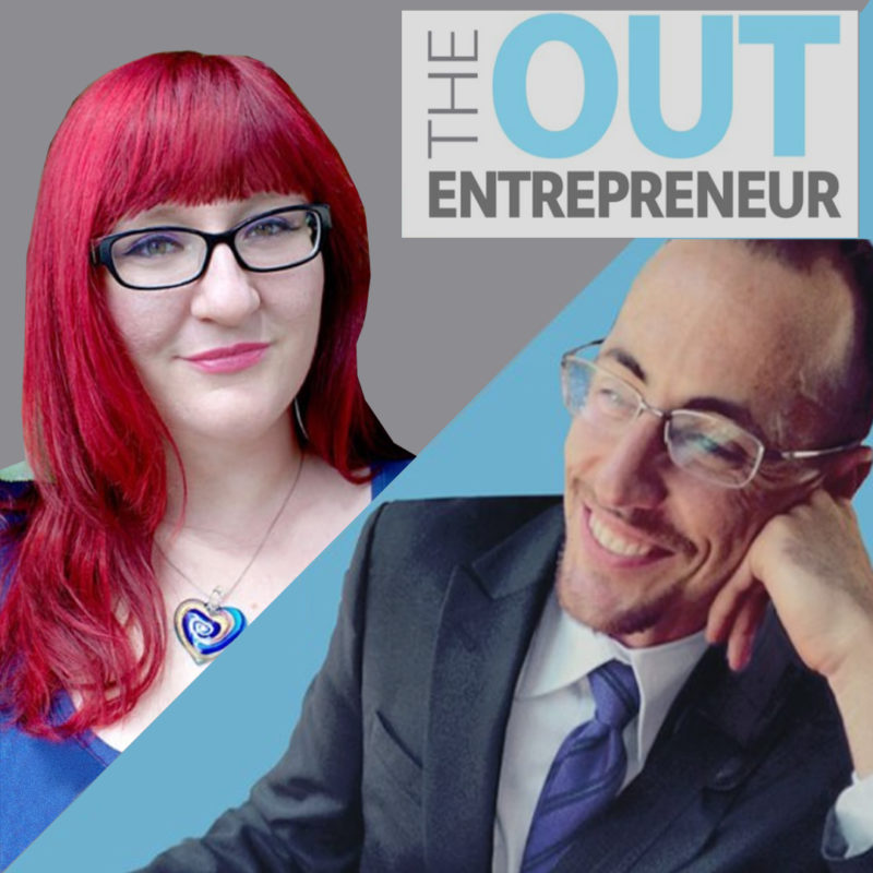 The Out Entrepreneur
